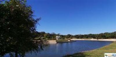 Belton Residential Lots & Land For Sale: 0000 Via Lago
