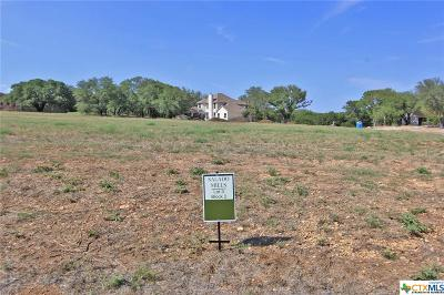 Salado Residential Lots & Land For Sale: 00 Ferguson Mill Road