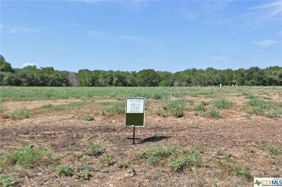 Salado Residential Lots & Land For Sale: 00000 Ferguson Mill Road