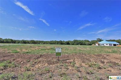 Salado Residential Lots & Land For Sale: 0000 Ferguson Mill Road