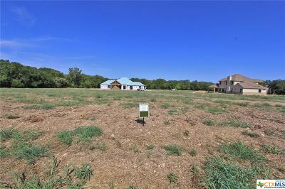 Salado Residential Lots & Land For Sale: 2006 Chalk Mills Crossing