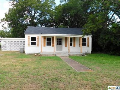Little River-Academy Single Family Home For Sale: 1306 W Church