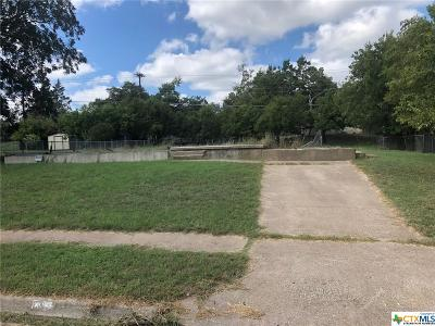 Copperas Cove Residential Lots & Land For Sale: 912 S 25th Street