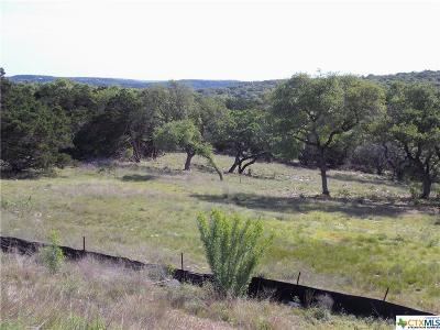 New Braunfels Residential Lots & Land For Sale: 1430 Robusto