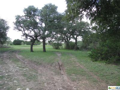 Coryell County Residential Lots & Land For Sale: Tbd Reno