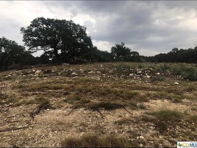 New Braunfels Residential Lots & Land For Sale: 2539 Black Bear