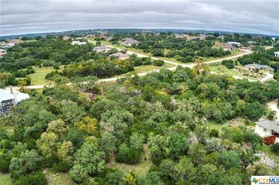 New Braunfels Residential Lots & Land For Sale: 2361 Appellation Drive