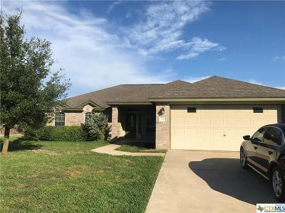 Temple Single Family Home For Sale: 111 Sundance Drive