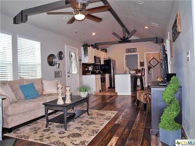 Canyon Lake Single Family Home For Sale: 1199 Blueridge Drive