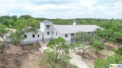 Comal County Single Family Home For Sale: 30202 Fm 3009