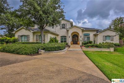 Belton Single Family Home For Sale: 2303 Canyon Springs Drive