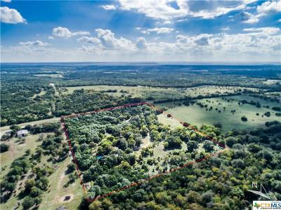 Coryell County Residential Lots & Land For Sale: 2301 Fm 184