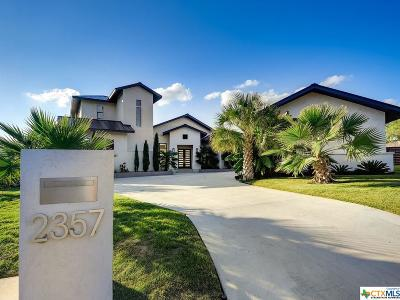 Single Family Home For Sale: 2357 Summit Forest