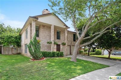 Schertz Single Family Home For Sale: 2516 Hidden Grove