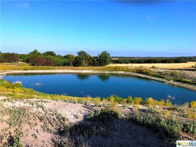 Mills County Residential Lots & Land For Sale: Tbd W Cr 410