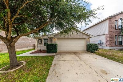 Cibolo Single Family Home For Sale: 365 Cattle Run
