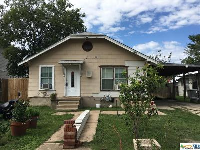 McLennan County Single Family Home For Sale: 1419 James Avenue