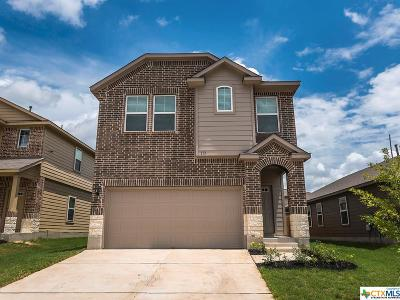 San Marcos Rental For Rent: 113 Tallow Trail