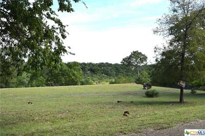 Belton Residential Lots & Land For Sale: 6680 Ivy Ridge Circle