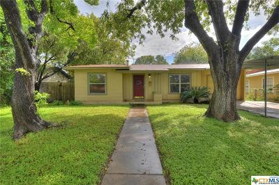 San Antonio Single Family Home For Sale: 114 Storeywood