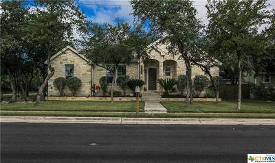 San Marcos Single Family Home For Sale: 1014 Delmar