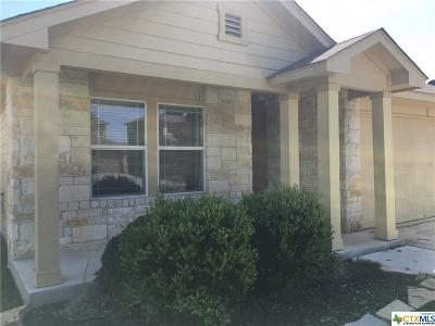 San Marcos Rental For Rent: 222 Brazoria