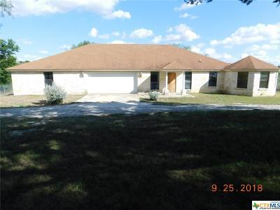 Kempner Single Family Home For Sale: 1552 County Road 3384