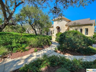 Comal County Single Family Home For Sale: 415 Paintbrush Path
