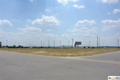 Killeen Residential Lots & Land For Sale: 4611 Benjamin (For Sale) Drive