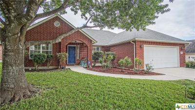 New Braunfels Single Family Home For Sale: 2063 N Ranch Estates