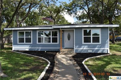 New Braunfels Single Family Home For Sale: 436 N Union