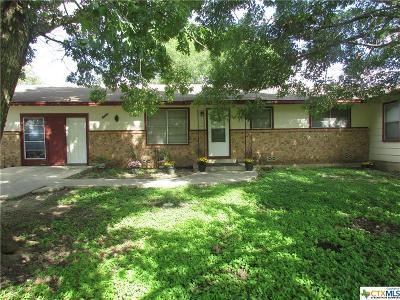 Marion Single Family Home For Sale: 1261 N Santa Clara