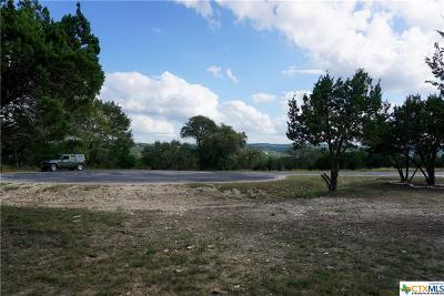 Canyon Lake Residential Lots & Land For Sale: 113 Terra Vista