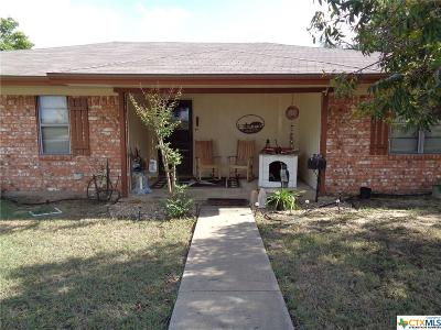 McLennan County Single Family Home For Sale: 646 E Leona Parkway