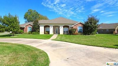 Coryell County Single Family Home For Sale: 304 River Ridge Drive