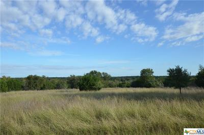 Salado Residential Lots & Land For Sale: Tbd Creekview