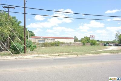 Killeen Residential Lots & Land For Sale: 613 Priest (For Sale) Drive