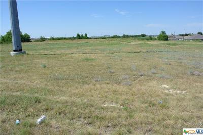 Killeen Residential Lots & Land For Sale: 402 W Elms Road