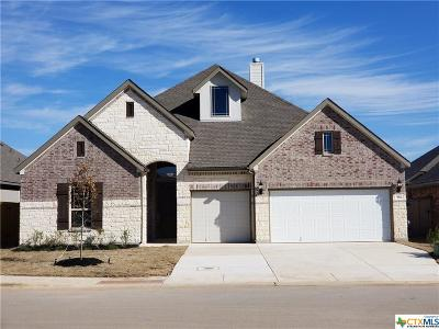 New Braunfels Single Family Home For Sale: 984 Carriage Loop