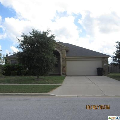 Bell County Single Family Home For Sale: 5604 Drystone Lane