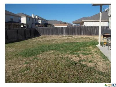 Harker Heights TX Single Family Home For Sale: $231,000
