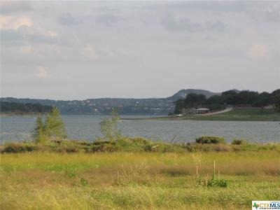 Canyon Lake Residential Lots & Land For Sale: 539 Clay Ridge