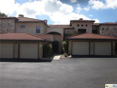 Georgetown Condo/Townhouse For Sale: 300 San Gabriel Village