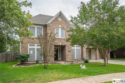 New Braunfels TX Single Family Home For Sale: $335,892