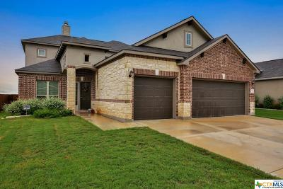 New Braunfels Single Family Home For Sale: 3537 Hurricane Trl