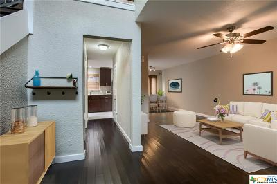 Austin TX Condo/Townhouse For Sale: $235,000