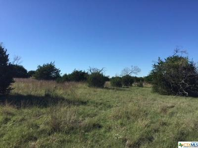 Lampasas Residential Lots & Land For Sale: Tbd Cr 2719