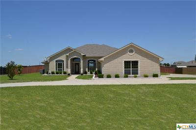 Coryell County Single Family Home For Sale: 225 Coleton Drive