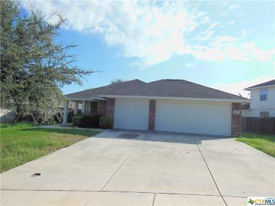 New Braunfels Single Family Home For Sale: 455 Roadrunner