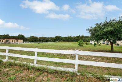La Vernia Residential Lots & Land For Sale: 214 Bluebonnet